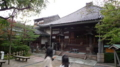 [旅]金沢の妙立寺(忍者寺)