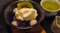 [旅][菓子][茶]金沢武家屋敷の甘味処金花糖