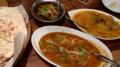 [食]銀座のインド料理グルガオン