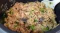 [食]炊飯器で作るさんまごはん@村上祥子式