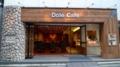 [菓子][茶]銀座 Dole Cafe