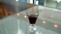 [茶][菓子]うおがし銘茶「茶・銀座」2階、ボジョレーヌーボー