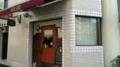 [食]新橋のカレー専門店、The KARI