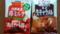 UHA味覚糖特濃ミルク8.2、苺ミルクと生キャラメル