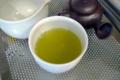 [茶]うおがし銘茶「茶・銀座」、新茶の合組遊び