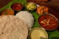 [食]東京八重洲の南インド料理、Dhaba India