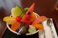 [菓子]神楽坂の甘味処、花