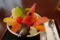 神楽坂の甘味処、花