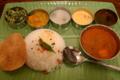 [食]大森の南インド料理、ケララの風