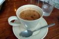 [茶][菓子][食]元町のカフェ、kaoris