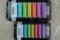 エネループ発売5周年限定モデル eneloop tones glitter