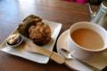 [食][茶]浅草の自家製酵母パンの店、粉花*このはな