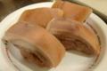 [食]ゆで豚@村上祥子式