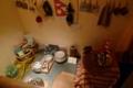 [旅][茶]お茶の郷博物館〜ネパール、チベット民族の台所