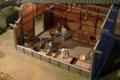 [旅][茶]お茶の郷博物館〜開拓士族の屋敷と茶園(明治初期)