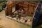 お茶の郷博物館〜開拓士族の屋敷と茶園(明治初期)