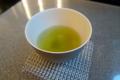 [茶][菓子]うおがし銘茶「茶・銀座」2階、風まかせ