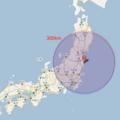 [非日常]福島の原発銀座から300km圏