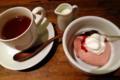 [食][茶]押上のカフェとカレー、SPICE Cafe