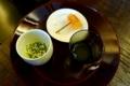 [茶][菓子]うおがし銘茶「茶・銀座」、SUMMER FESTA 2011