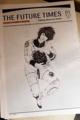 [雑誌]TheFutureTimesはB4に近い新聞タイプのフリーペーパー