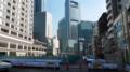 [散歩]少なくとも1年半以上建築中の新橋の新環状2号線