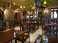 [旅][茶][食][菓子]靱公園のインド喫茶、カンテ・グランデうつぼ公園店