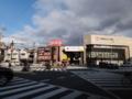 [旅][散歩]十三商店街