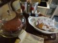 [菓子][茶]元町のサロン・ド・テ Eiko Morita