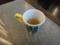 うおがし銘茶「茶・銀座」2階、お恋茶でバレンタイン♪