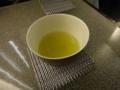 [茶][菓子]うおがし銘茶「茶・銀座」2階煎茶席、茶銀座弐