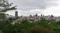[旅][散歩]神戸北野、北野天満神社からの眺め