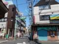 [散歩]元町