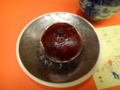 [茶][菓子]うおがし銘茶築地新店「茶の実倶楽部」、笑談会♪
