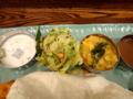 [食]大森の南インド料理、ケララの風II