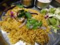 [食]八重洲地下街の南インドカレー&バル、エリックサウス