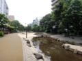 [散歩]大横川親水公園