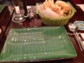 [食]タミル料理食事会@大森ケララの風II