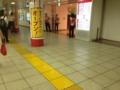 [日常]元新宿三越がビックカメラとしてオープン!