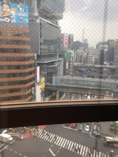 渋谷〜ヒカリエ