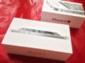 [スマホ]iPhone 5