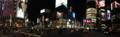 [散歩]銀座四丁目交差点
