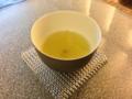 [茶][菓子]うおがし銘茶「茶・銀座」2階煎茶席、はんなり
