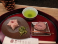 [茶][菓子]和っとX'mas@茶の実倶楽部