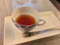 [茶][菓子]茶・銀座11年目のX'mas@茶・銀座クリスマス特別メニュー