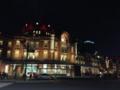 [散歩]東京駅丸の内駅舎