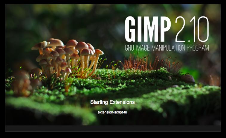 Gimp 2 10 x macOS版について(McGimp 2 10) - ながいものには