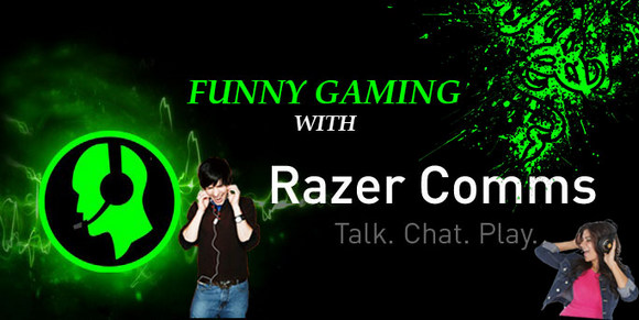 best voice chat for gaming jokes