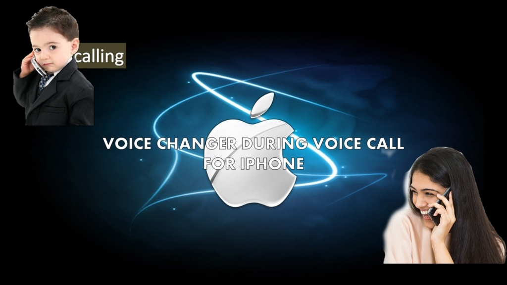 call voice changer during call