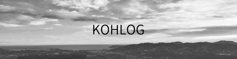KOHLOG 趣味のカメラで撮影した写真を投稿。主な被写体…工場夜景、風景、ポートレート。